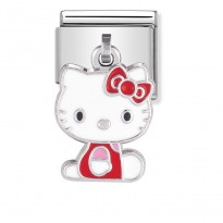 Classic Composable Link Hello Kitty Sitting
