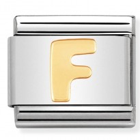 Classic Composable Link Initial F