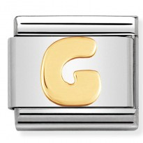 Classic Composable Link Initial G