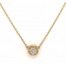 18ct Yellow Gold Necklace